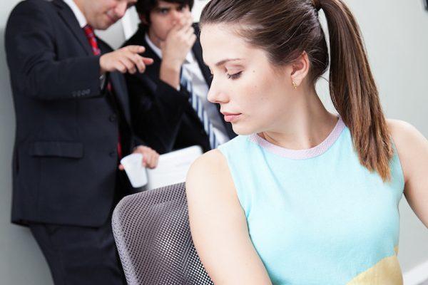 Harassment Prevention Training